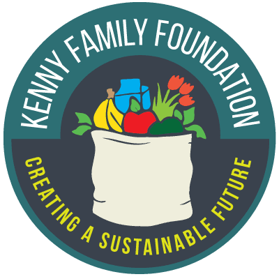 The Kenny Family Foundation is the official participant barbecue sponsor of Wilmington Community Cleanup Day.